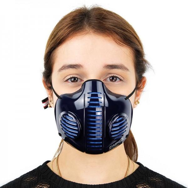 CASCO Mask 2.0 Marineblau