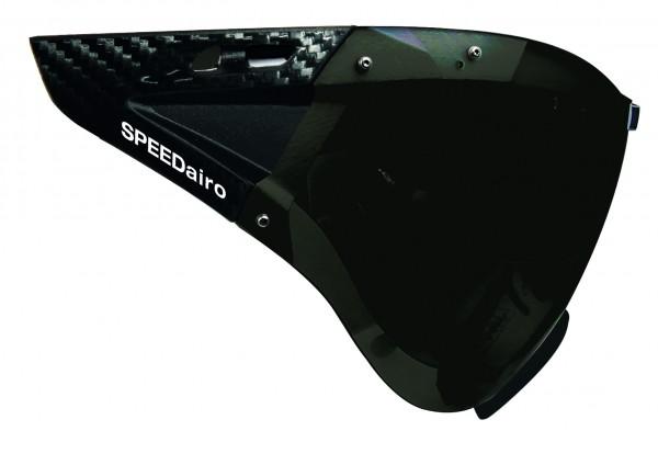 Visier SPEEDmask Carbonic grau