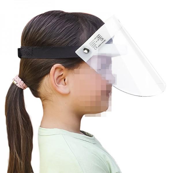 CASCO Gesichtsschutz klappbar für Kinder