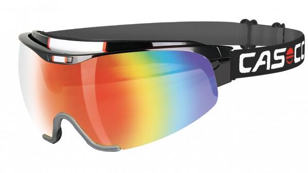 Spirit Carbonic schwarz-rainbow