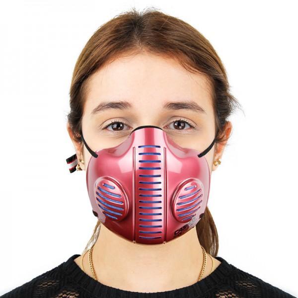 Casco Mask 2.0 in rosé