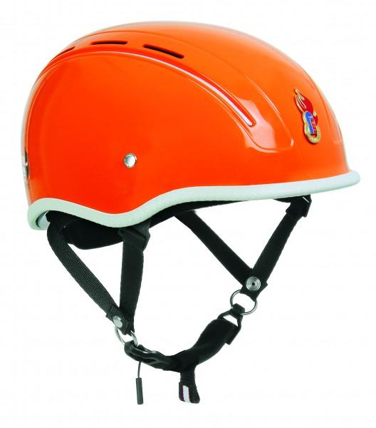 Jugendfeuerwehrhelm Neo Protect Orange