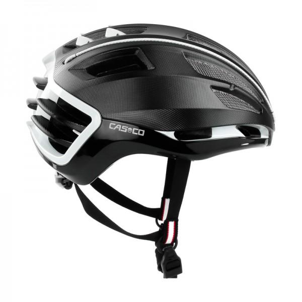 Helm Speedairo 2 im Profil