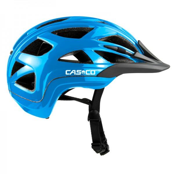 Activ2 Junior Fahrradhelm in blau